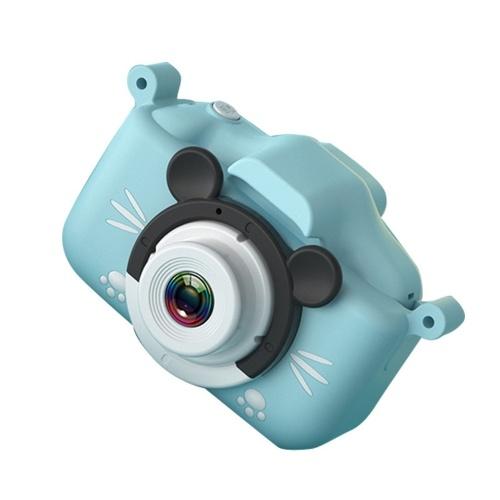 Videocámara de video con cámara digital para niños de 20MP