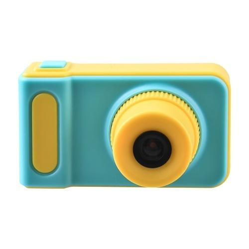 Videocámara de video 1080P con cámara digital para niños de 2MP