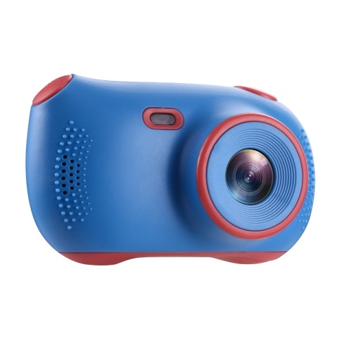 1080P Kids Digital Video Camera 18MP Photo Resolution Dual Lens