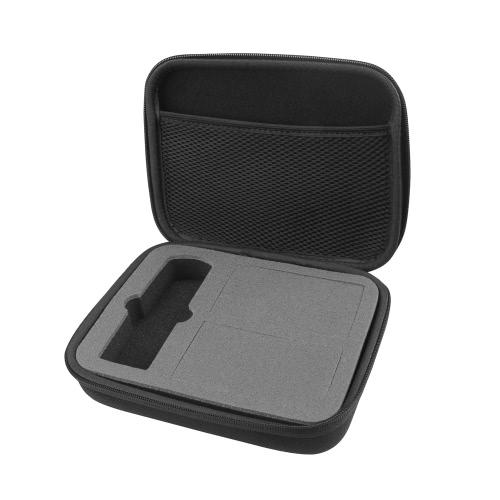 リコーシータS M15 360度のパノラマパノラマカメラ用耐衝撃カメラ収納ケースバッグを保護するコンパクトなポータブル保護Andoer