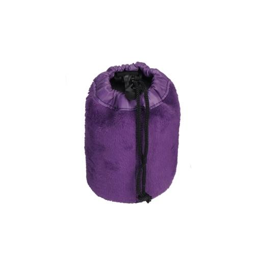 Photo Thick Protective Neoprene Pouch Set for DSLR Camera Lens Protector S, M, L, XL Set Bag Soft Short Fluff Case