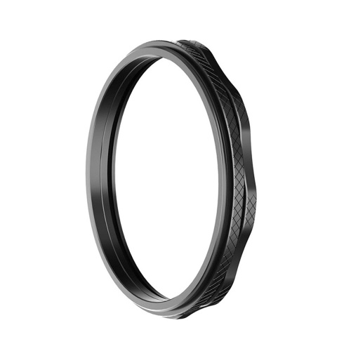 UURig R-67L 67mm Magnetic Lens Filter Adapter Ring
