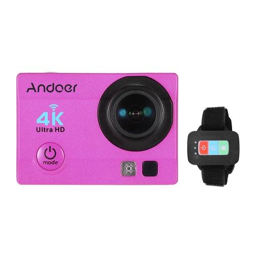 Aparat Akcji Akcji Andoer V3 Q3H-R 4K 30 fps 16MP WiFi