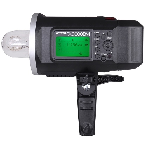 Godox WITSTRO AD600BM 600WS GN87 HSS 1/8000s Outdoor Flash Strobe