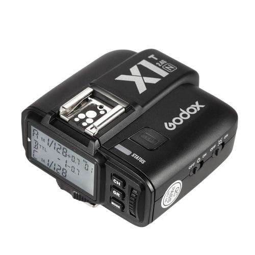 Godox X1T-N TTL 2.4G Беспроводной триггерный передатчик