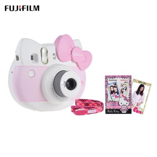 Fujifilm Instax Mini Kamera błyskawiczna Hello Kitty KT