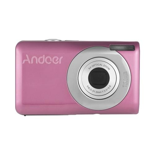 Andoer 16MP 720P HD Digital Camera Video Camcorder