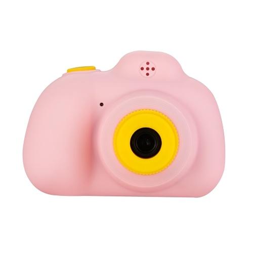 Полноцветная Мини Цифровая Камера для Детей Дети Детские Симпатичные Видеокамеры Видеокамеры для Детей Видеокамера Цифровая Видеокамера фото