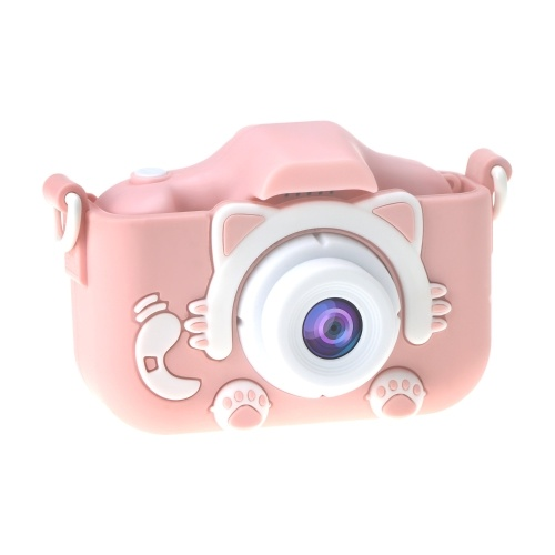 12MP 1080P HD Kids Children Digital Camera