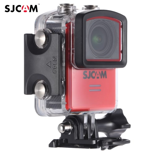 Original SJCAM WiFi M20 4K 24fps 1080P 60fps Full HD 166°Wide Angle Action Camera