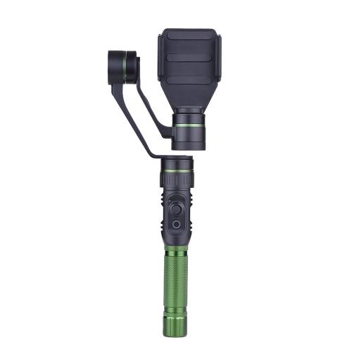 Hem iSteady T2 3-Axis Handheld Stabilizing Gimbal