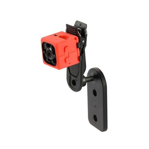 SQ11 1080P Sport DV Mini Infrarot-Nachtsichtgerät