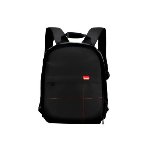 Nowy wielofunkcyjny cyfrowy aparat cyfrowy DSLR Aparat cyfrowy Z tyłu torba na laptopa Wodoodporna torba na aparat