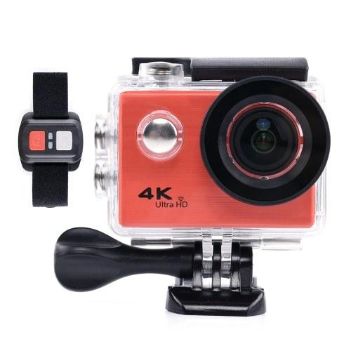 F71R Action Camera Digital 4K WiFi action camera