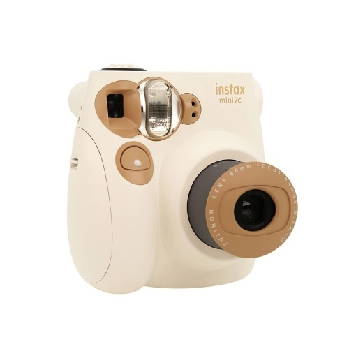 Fujifilm Instax Mini7c Instant Camera Film Cam