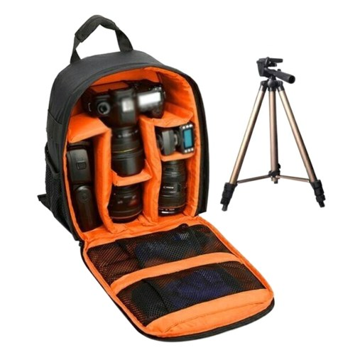 Multi-functional Camera Backpack