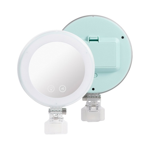 YONGNUO YN-08 Smartphone Mini Clip-on Selfie LED Ring Light Lamp