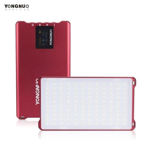 YONGNUO YN125 Mini-LED-Füllleuchte