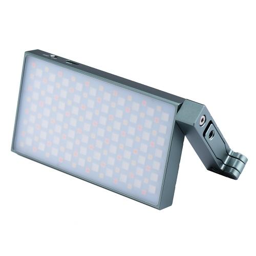 Godox M1 Mini RGB LED-Licht Vollfarb-Videolampe