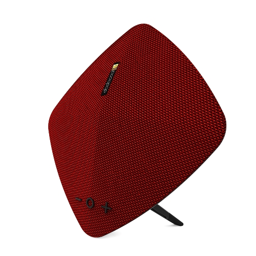 dodocool Hi-Resolution Rechargeable Stereo Wireless Speaker with Built-in Microphone