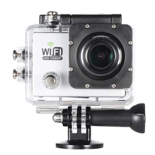 SJ6000 Full HD Wifi Action Sports Camera DV Cam 2.0
