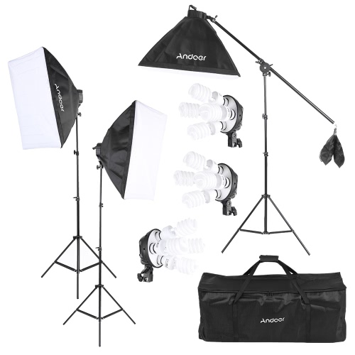 Andoer Lighting Kit-20