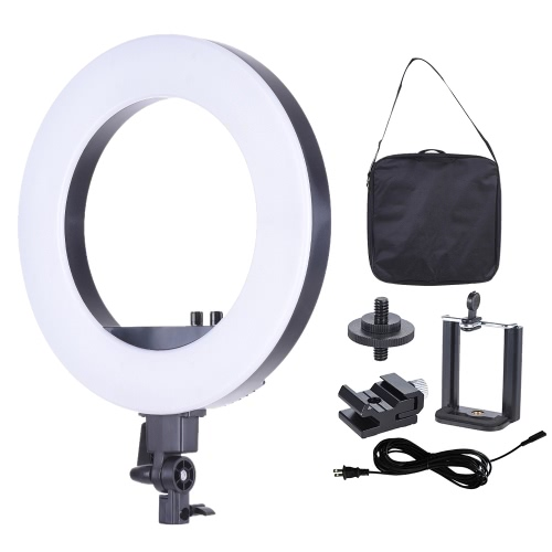 18 Inch LED Video Ring Light фото