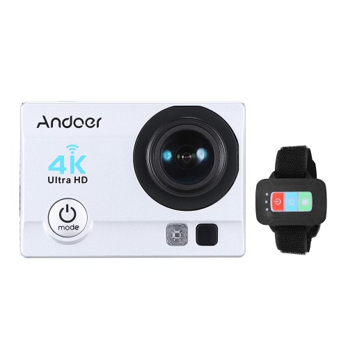 Andoer Q3H-R 4K 30fps 16MP WiFi Sports Action Camera фото
