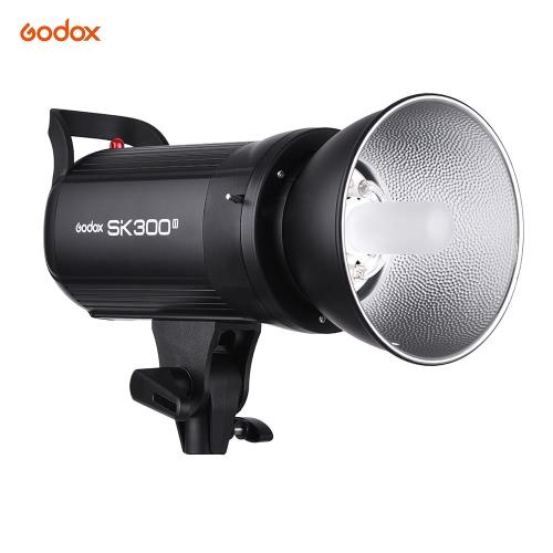 Godox SK300II Professional Compact 300Ws Studio Flash