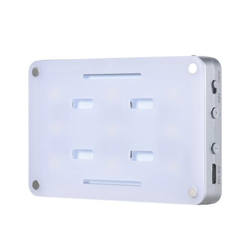 Andoer SHL-045 Mini Światło LED