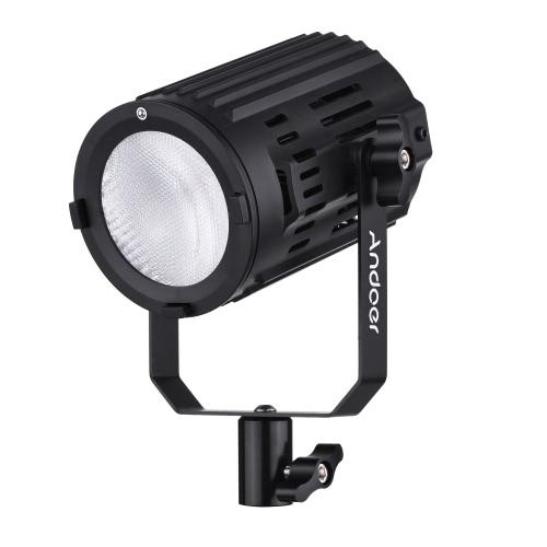 Andoer LS-60S Ściemniaczowe światło wideo LED