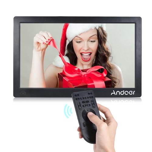Andoer 15.6inch Digital Photo Frame