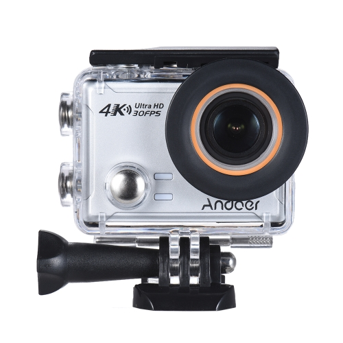 Andoer AN100 4K WiFi Action Sports Camera