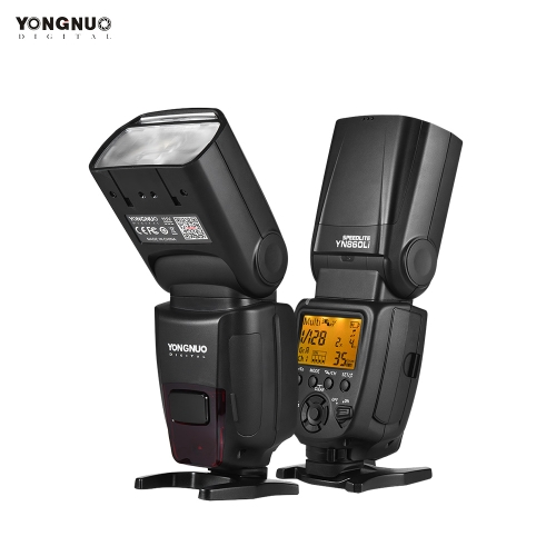 YONGNUO YN860Li Universal Wireless Master Slave Flash Speedlite