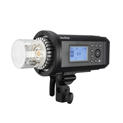 Godox AD600Pro 600Ws 2.4G Wireless X TTL GN87 Zewnętrzna lampa błyskowa stroboskopowa