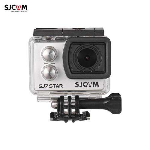 SJCAM SJ7 STAR 4K-30FPS WiFi Action Camera