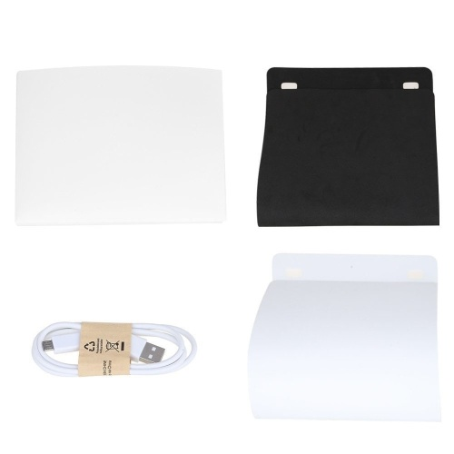 200mm Mini Photostudio Folding Lightbox Photography Studio Softbox
