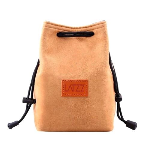 LATZZ DSLR Бархатная флисовая камера Пылезащитная сумка для защиты от царапин