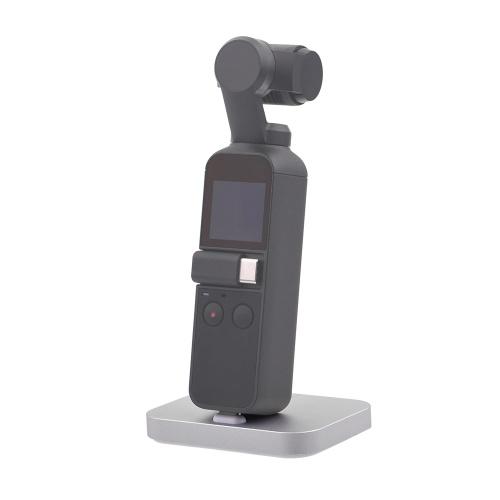Зарядное устройство для настольного зарядного устройства Базовый кронштейн док-станции USB Зарядная подставка Подставка Интерфейс типа C