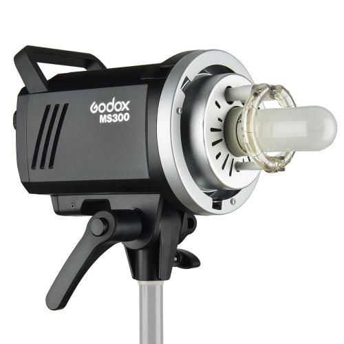 Godox MS300 Studio Flash Strobe Light Monolight