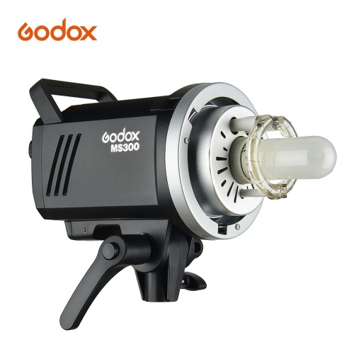 Godox MS300 Studio Flash Strobe Light Monolight