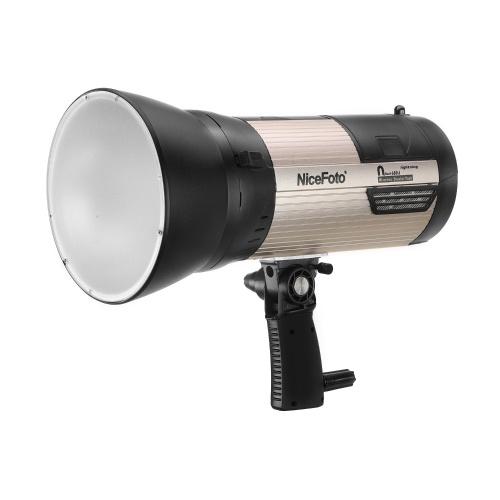 NiceFoto Outdoor Studio Flash Strobe Light, TOMTOP  - buy with discount