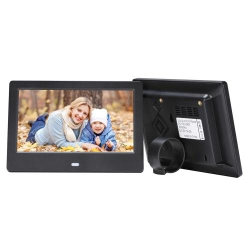 """SJD – 703 7"""" LEDs Digital Photo Frame"""