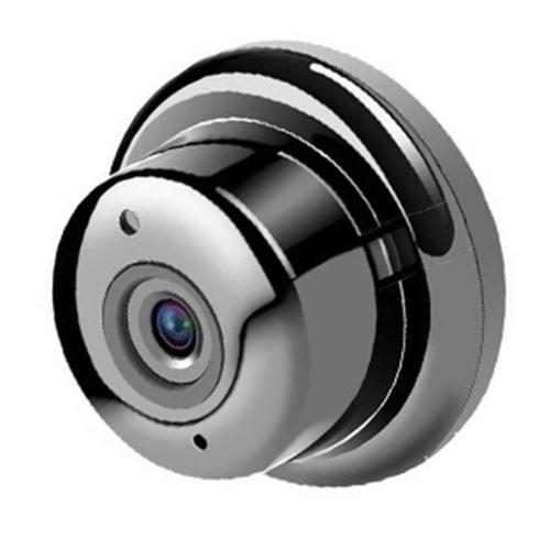 Mini Camera Cordless WiFi Remote Monitor Camera