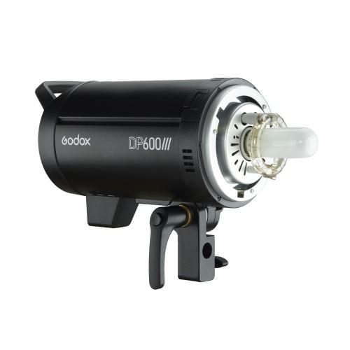 Godox DP600III Professional Studio Flash Light Modeling Light