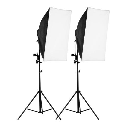 Andoer Professional Studio Photography Light Kit