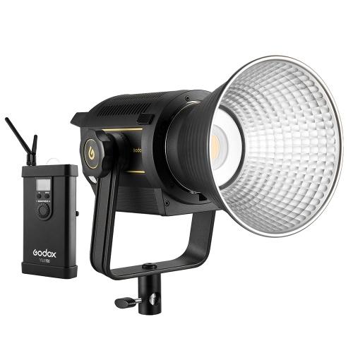 Éclairage vidéo de studio à LED Godox VL150