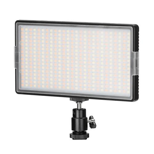 Lampe vidéo LED bicolore SOMITA ST-416 3200K-5600K