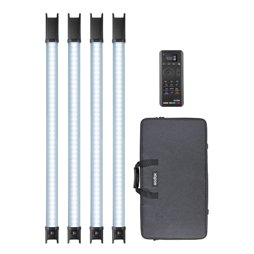 Godox TL60 Vollfarb-RGB-Röhrenlicht