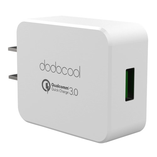 [Qualcomm Quick Charge 3.0] dodocool Quick Charge фото